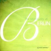 CD Musicality Of Irving Berlin, The