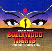 CD Bollywood Nights