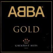 CD ABBA - ABBA Gold