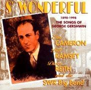 CD S\'Wonderful: The Songs Of George Gershwin