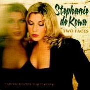 CD de Kowa, Stephanie - Two Faces