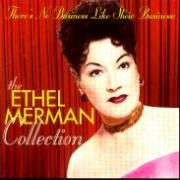 CD Merman, Ethel - There\'s No Business Like Showbusiness