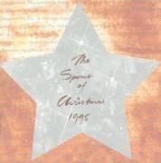 CD Spirit Of Christmas 1995
