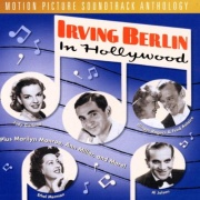 CD Irving Berlin In Hollywood