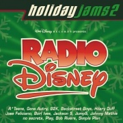 CD Disney\'s Radio Disney