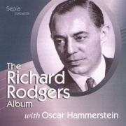 CD Richard Rodgers Album With Oscar Hammerstein