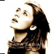 CD Fabian, Lara - I Will Love Again
