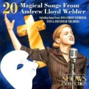 CD Twenty Magical Songs From Andrew Lloyd-Webber