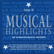 CD Musical Highlights Volume 2