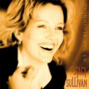 CD Sullivan, Stacy - At The Beginning