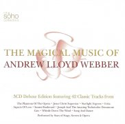 CD Magical Music Of Andrew Lloyd Webber