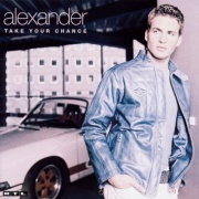 CD Klaws, Alexander - Take Your Chance