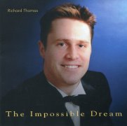 CD Thomas, Richard - The Impossible Dream