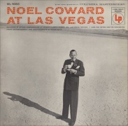 CD Coward, Noel - Noel Coward At Las Vegas