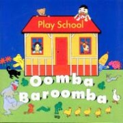 CD Quast, Philip feat. Play School - Oomba Baroomba