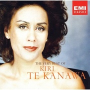 CD Te Kanawa, Kiri - The Very Best Of