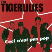 CD Tigerlilies, The - Ceci N\'est Pas Pop