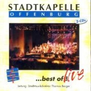 CD Stadtkapelle Offenburg feat. Raymond Sepe und Maryanne Kelly - Best Of Live!