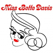 CD Davis, Bette - Miss Bette Davis