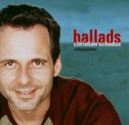 CD Schodos, Christian - Ballads