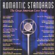 CD Romantic Standards