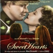 CD Russell, Barbra & Ron Sharpe - Sweet Hearts