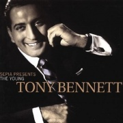 CD Bennett, Tony - The Young Tony Bennett