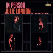CD London, Julie - In Person At The Americana