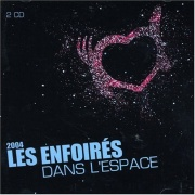CD Enfoir�s, Les 2004