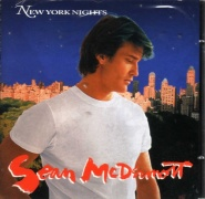 CD McDermott, Sean - New York Nights