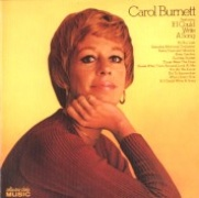 CD Burnett, Carol - If I Could Write A Song