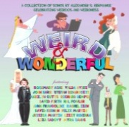 CD Weird & Wonderful - The Songs Of Alexander Bermange