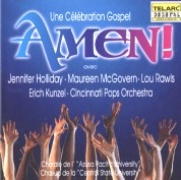 CD Amen - Une C�l�bration Gospel