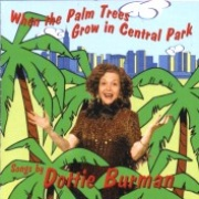 CD Burman, Dottie - When The Palm Trees Grow In Central Park