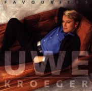 CD Kr�ger, Uwe - Favorites