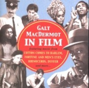 CD MacDermot, Galt - Galt MacDermot In Film