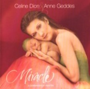 CD Dion, Celine - Miracle: A Celebration Of Life