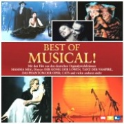 CD Best Of Musical: Stageholding Gala 2004