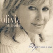 CD Newton-John, Olivia - Indigo: Women Of Song