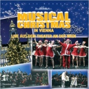 CD Musical Christmas In Vienna 2004