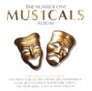 CD Number One Musicals Album, The