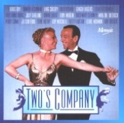 CD Two\'s Company