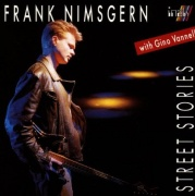 CD Nimsgern, Frank - Street Stories