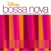 CD Disney Bossa Nova