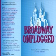 CD Broadway Unplugged