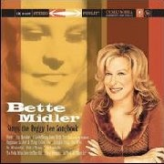 CD Midler, Bette - Sings The Peggy Lee Songbook