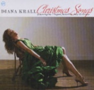 CD Krall, Diana - Christmas Songs