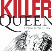 CD Killer Queen - A Tribute To Queen
