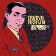 CD Irving Berlin Songbook