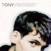 CD Vincent, Tony - Tony Vincent